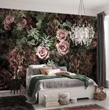 Velvet Wallpaper Mural