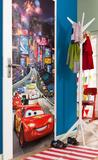 Disney Cars - Tokyo Wallpaper Mural