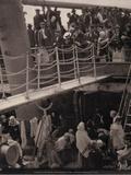 The Steerage, 1901 Posters par Alfred Stieglitz