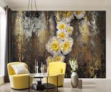 Serafina Wallpaper Mural