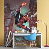 Spider-Man - Jump Tapettijuliste