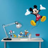 Mickey and Friends Vinilo decorativo