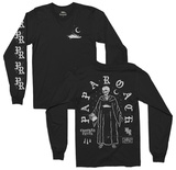 Long Sleeve: Papa Roach - Leader Camisetas de manga larga