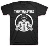 The Interrupters - Suspenders T-Shirt