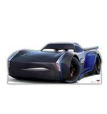 Jackson Storm - Disney/Pixar Cars 3 Cardboard Cutouts