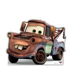 Mater - Disney/Pixar Cars 3 Cardboard Cutouts