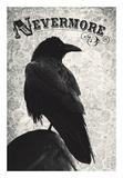 Nevermore Posters por Michael Buxton