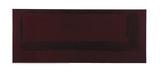 Mural, Section 5 {Red on Maroon} [Seagram Mural] Giclée-Druck von Mark Rothko