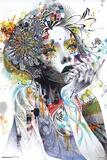 Circulation Prints by  Minjae