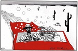 Fear & Loathing Stampe di Ralph Steadman