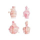 Beautiful Scents Stampe di Alicia Zyburt
