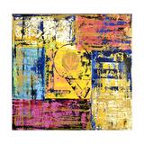 Love Quilt Reproduction procédé giclée par Ben Bonart