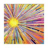 Sunny Day Giclee-trykk av Ben Bonart