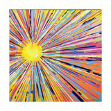 Sunny Day Giclee Print by Ben Bonart