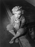 Marilyn, 1952 Giclée-Druck von  The Chelsea Collection
