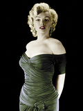 Marilyn Glamour Giclee Print by  The Chelsea Collection