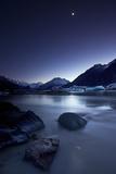 Moonlight Valokuvavedos tekijänä Yan Zhang
