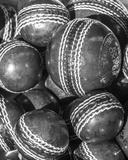 Vintage Sport - Cricket Giclee-trykk av Assaf Frank