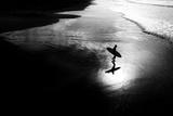 Ohne Titel Fotografie-Druck von Massimo Della Latta