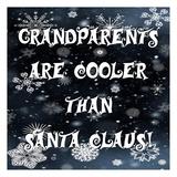 Christmas Smart Posters por Sheldon Lewis