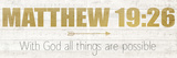 Matthew 19 Láminas por Kimberly Allen