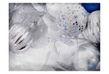 Frosted Ornaments Stampe di Kimberly Allen