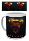 Supergirl - Logo Tazza