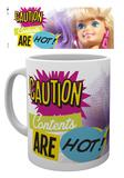 Barbie - Hot Taza