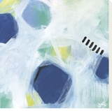 Brink Me To Life Stretched Canvas Print by Julie Hawkins