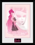Barbie - Pink Sammlerdruck