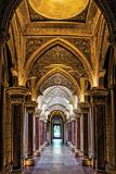 Sintra Palace, Portugal Kunstdrucke