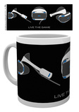 Playstation - Virtual Realist Mug