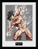 Attack On Titan - Season 2 Eren Titan Samletrykk