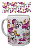 Barbie - Pop Becher
