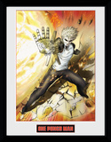 One Punch Man - Genos Sammlerdruck