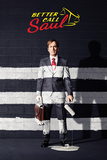 Better Call Saul - Paint Photographie