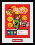 Minecraft - Collect Them All Samletrykk