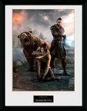 Elder Scrolls Online - Morrowind Trio Stampa del collezionista