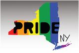 Pride New York Posters