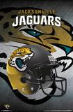 Jacksonville Jaguars - Helmet 17 Prints