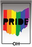 Pride Ohio Print