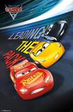 Cars 3 - Group Prints