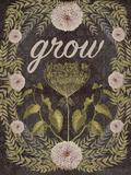 Crecimiento Pósters por Anahata Katkin
