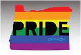 Pride Oregon Posters