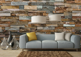 Luxury Marble Wall Behangposter