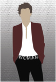 Styles - Woman Posters