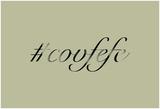 Covfefe Script Pôsteres