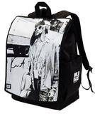 Kurt Cobain Phtotograph Backpack Backpack