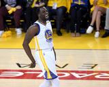 2017 NBA Finals - Game Two Foto von Thearon W Henderson