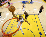 2017 NBA Finals - Game One Foto af Ezra Shaw